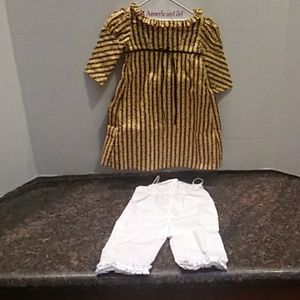 American Girl Christmas Outfit... NWOT